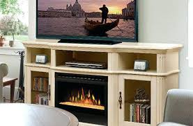 Electric Fireplace Media Console White Electric Fireplace Media Console U2013 Popinshop Me