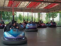 Sox Flags Over Texas Bumper Cars In The 80 U0027s Was A Favorite At Six Flags Over Texas