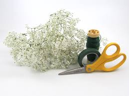 Baby S Breath Wholesale Make A Diy Floral Headband With Wholesale Flowers Ordered Online