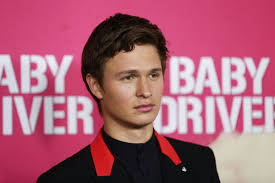 ansel elgort noted baby driver ansel elgort in talks to star in u0027the