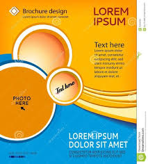 free flyer design 22 best brochure images on brochures brochure