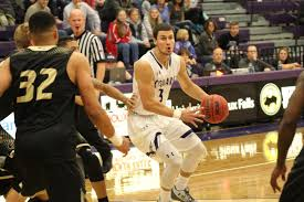 of sioux falls athletics usf s basketball team to