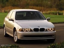 2002 bmw 530i sport auto silver tax and mot 93k service history