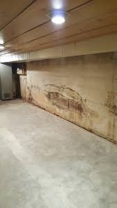 leaky basement repair helitech waterproofing u0026 foundation repair