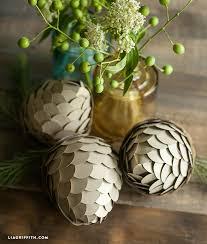 diy woodland paper pine cones pine cone diy paper and pine