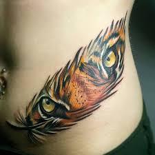 feather tiger golfian com