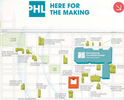 Orange County Convention Center Floor Plan Pennsylvania Convention Center Discoverphl Com