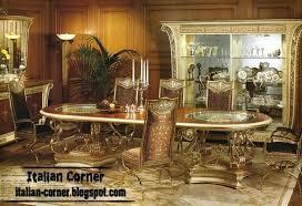 italian dining room sets italian dining room chairs dining room sets luxury royal dining