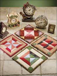 free patterns quilted potholders keep your table safe and stylish with four free quilting patterns