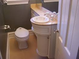 Ideas For Small Powder Room - 29 best home powder rooms images on pinterest room bathroom