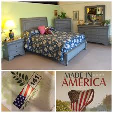 new american made bedroom furniture from vaughan bassett