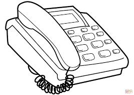 100 ideas phone coloring page on gerardduchemann com