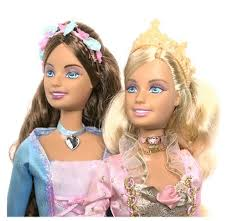amazon barbie princess pauper princess