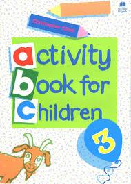oxford activity books for children books 3