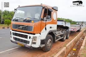 volvo 870 truck trucks in india u2013 svmchaser