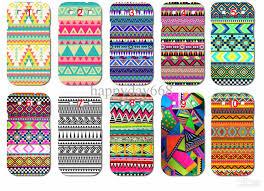 aztec tribal tribe pattern retro vintage caso for