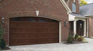 What Are The Different Home Styles Choosing A Garage Door Style What Are Different Types Of Garage
