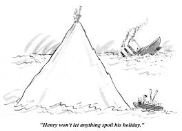 hooray for holidays