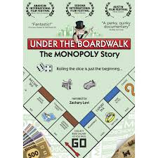now on dvd take a chance on documentary the boardwalk the