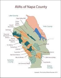 Oregon Winery Map by Swe Wine Map 2015 U2013 Us California Napa U2013 Wine Wit And Wisdom