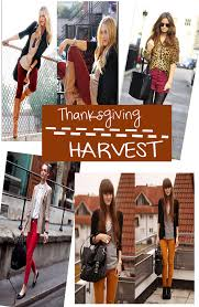 thanksgiving day 2011 inspiration boards 5