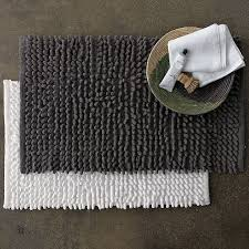 Modern Bath Rug Modern Bathroom Mats Stylist And Luxury Designer Bathroom Rugs