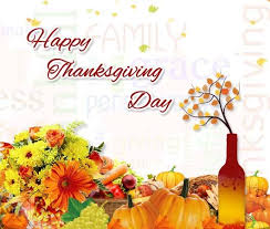 thanksgiving is on it s spread the bounty wishes of this season