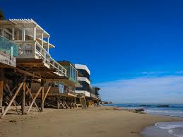 holiday home beachfront malibu house home usa booking com