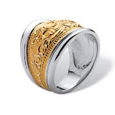 gold ring design for men top 5 classic gold ring designs for men