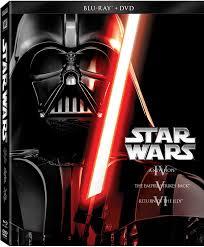 amazon black friday returns amazon com star wars trilogy episodes iv vi blu ray dvd mark
