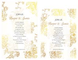 vow renewal ceremony program vow renewal program templates wedding tips and inspiration