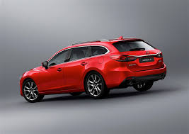 mazda motor europe 2017 mazda6 will be launched in europe this autumn has g