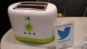Sports Toasters Tweeting Toaster Has More Followers Than You Time Com