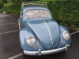 volkswagen classic car used 1954 volkswagen classic beetle for sale in derbyshire
