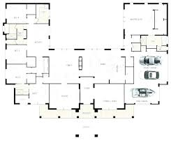 large ranch floor plans 5 bedroom ranch house plans ryanbarrett me