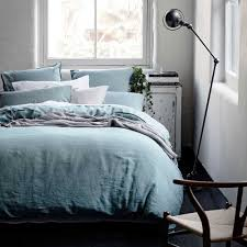 bedding home republic vintage washed bed linen at adairs b