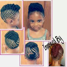 images of kids hair braiding in a mohalk braided baby mohawk to cute will have to change the back