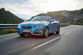 2018 bmw 2 series arrives with subtle updates automobile magazine