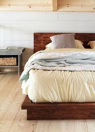 Diy Platform Bed And Storage by 10 Ways To Make Your Own Platform Bed With Storage Craft Coral