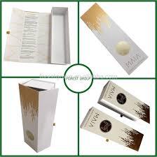 boite emballage cadeau en carton rigide papier carton fleur de luxe bijoux diamant papier emballage