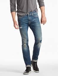 Burgundy Skinny Jeans Mens Jeans For Men Bogo 50 Denim Lucky Brand