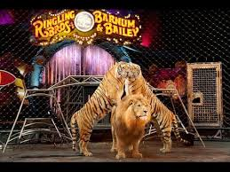 Barnes And Bailey Circus Ringling Bros And Barnum U0026 Bailey Circus Xtreme 2015 Youtube