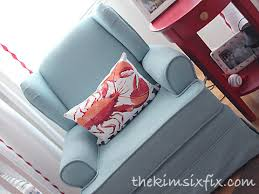 Painting Fabric Upholstery How To Paint Upholstery Latex Paint And Fabric Medium The Kim