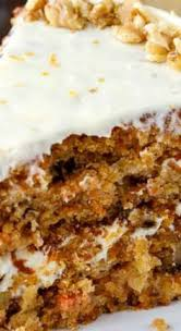 check out pineapple carrot cake with orange cream cheese frosting