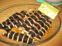 comment cuisiner le boudin noir brochettes de boudin noir aux pommes marina s