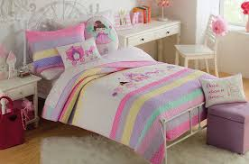 Toddler Girls Bedding Sets by Amazon Com Toddler Bedding Set Castel Fairy And Unicorn 2pc