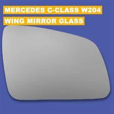 mercedes c class wing mirror mercedes c class wing mirror driver side ebay