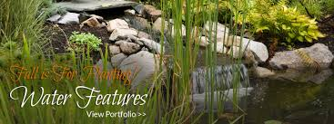 Family Garden Reading Pa Landscape Designer Waterfall Gardens Mohnton Pa