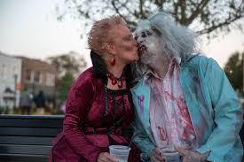 halloween in charleston 6 fun things to do in charleston this weekend charleston scene