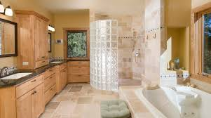 glass block designs for bathrooms home glass blocks of st louis